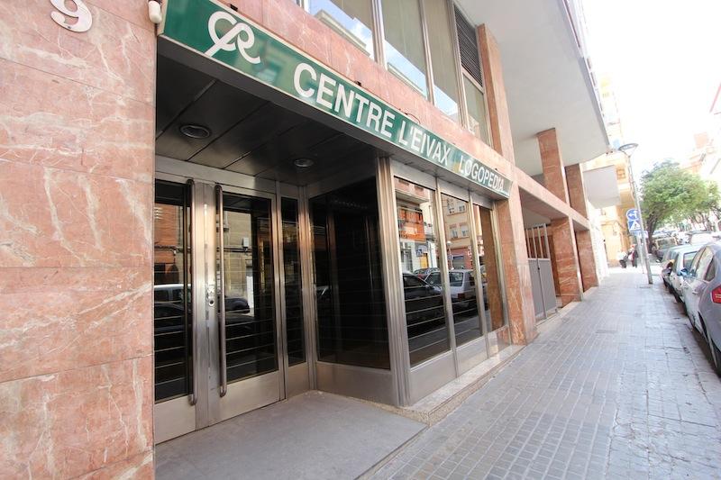 Rambla Catalana 9-13 – Hospitalet de Llobregat