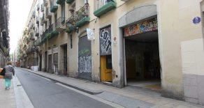 Marquès de Barberà 25 – local