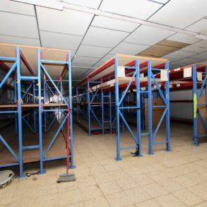 Maracaibo 32 nau industrial