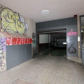 Provença 157 plaça pk en lloguer