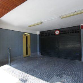 Av. Roma 103 Plaça pàrquing B – 17