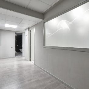 Diagonal 537, entresol