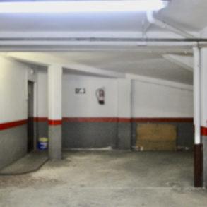 Vèlia 8 plaça pk