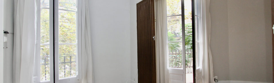 Borrell – pis en venda